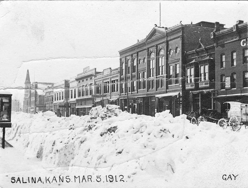 Salina 1912