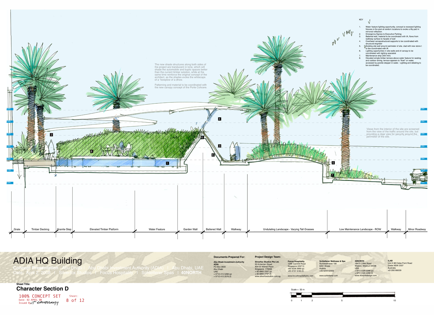 40NORTH Landscape Architects and Planners » ADIA